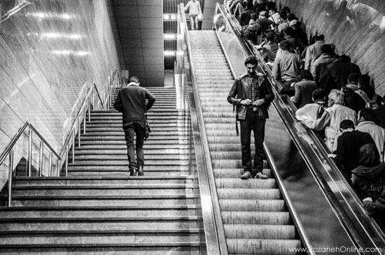 مترو خط ۶ تهران